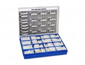 WAX-O-DENTAL FULL CONTOUR PONTICS kit-Art.no.200-00