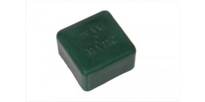 WAX-O-DENTAL BEST-SELLER  Modelling  Wax , Semi-hard , Green - 32 gr-Art.no.1100-02